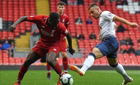Liverpool chính thức mất sao trẻ Bobby Adekanye vào tay Lazio hình ảnh