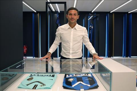 Stefano Sensi gia nhập Inter Milan dưới dạng cho mượn hình ảnh