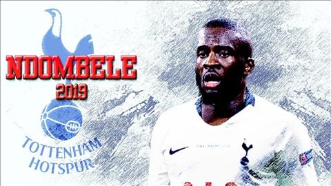 Tottenham chieu mo tien ve Tanguy Ndombele tu Lyon voi gia chuyen nhuong 66 trieu bang ky luc CLB