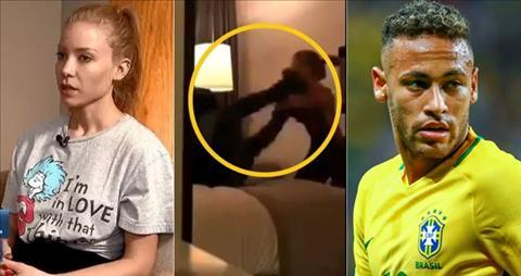 Tiền đạo Neymar thoát án cưỡng bức phụ nữ hình ảnh