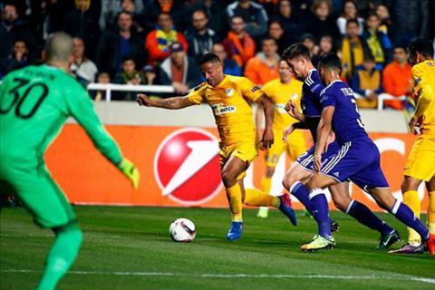 APOEL Nicosia vs Sutjeska 0h00 ngày 317 (Champions League 201920) hình ảnh