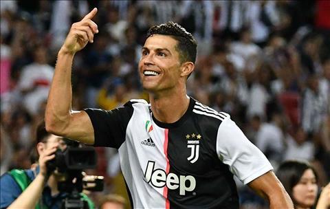 Ronaldo tự tin Juventus sẽ sớm vô địch Champions League hình ảnh 2