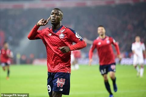 Fantasy Premier League Pepe có thể trở thành báu vật của Arsenal hình ảnh
