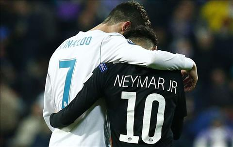Ronaldo va Neymar