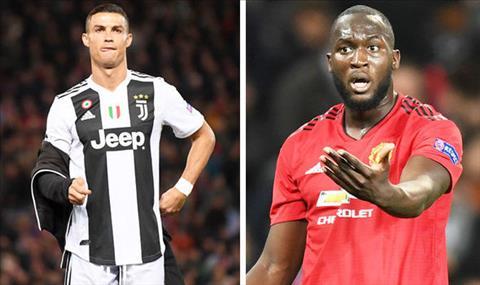 Ronaldo ủng hộ chuyển nhượng Juventus mua Lukaku và Isco hình ảnh