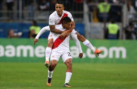 Chile 0-3 Peru Thua sốc, Chile trở thành cựu vương Nam Mỹ hình ảnh 2