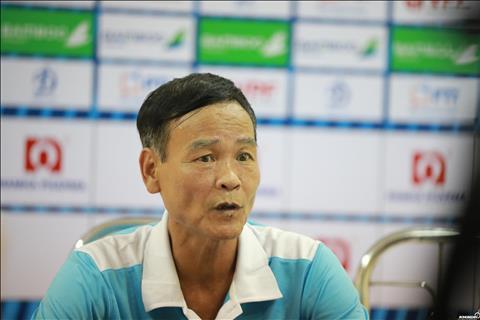 HLV Nam Định đánh giá cao HAGL dưới thời HLV Lee Tae Hoon hình ảnh