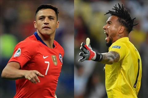 Kết quả bóng đá Copa America 2019, Can Cup, MLS hôm nay 47 hình ảnh