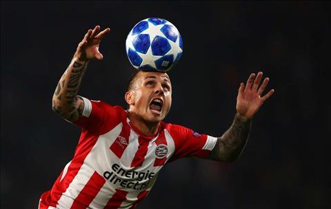 Man City chiêu mộ Angelino từ PSV giá 12 triệu Euro hình ảnh