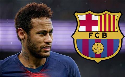 PSG bán Neymar cho Barca với giá sốc hình ảnh