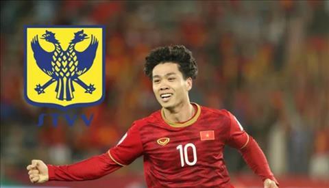 Sint-Truidense VV, đội bóng mới của Công Phượng có gì nổi bật hình ảnh