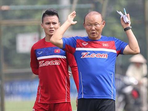Quang Hải, Bùi Tiến Dũng không được triệu tập lên U23 Việt Nam hình ảnh