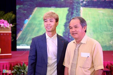 Cong Phuong Bau Duc