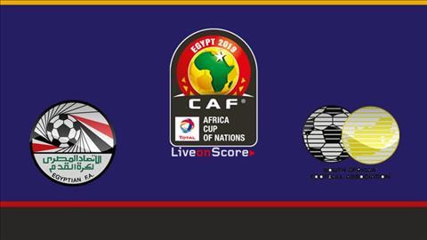 Ai Cập vs Nam Phi 2h00 ngày 77 (CAN 2019) hình ảnh