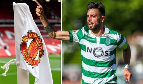 The coach of Solskjaer wants MU to buy the image of midfielder Bruno Fernandes