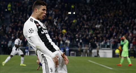 Juventus mua De Ligt nhưng chỉ vĩ đại nếu vô địch C1 với Ronaldo hình ảnh