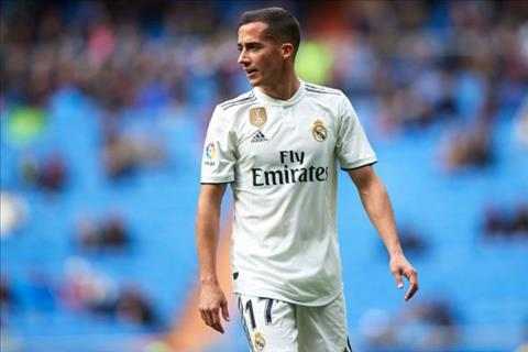 Arsenal muốn mua tiền vệ Lucas Vazquez ở Hè 2019 hình ảnh