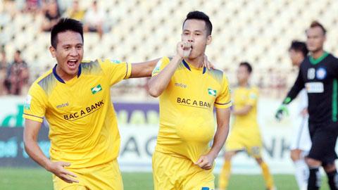 SLNA vs Đà Nẵng 17h00 ngày 77 (V-League 2019) hình ảnh