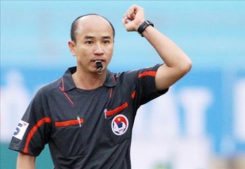 Trọng tài là chủ đề nóng ở trận HAGL vs Quảng Nam hình ảnh