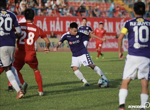 Chuyên gia cảnh báo CLB Hà Nội trước trận gặp HAGL hình ảnh