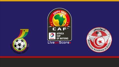 Ghana vs Tunisia 2h00 ngày 97 (CAN 2019) hình ảnh