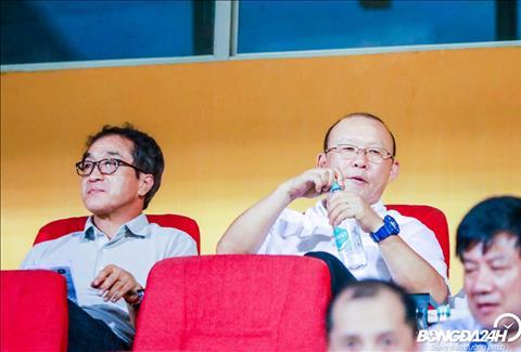 Lý do HLV Park Hang Seo không dự lễ bốc thăm vòng loại World Cup  hình ảnh