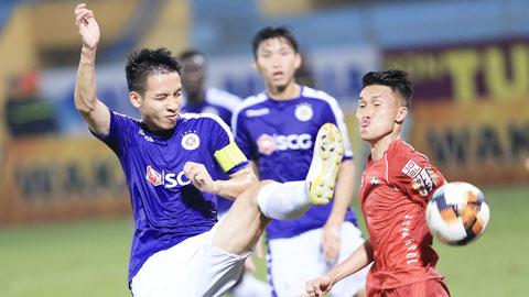 Hải Phòng vs Hà Nội 17h00 ngày 87 (V-League 2019) hình ảnh