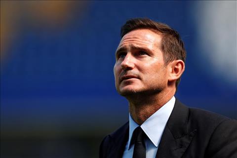 Người cũ Chelsea tin Frank Lampard còn nhiều việc phải làm hình ảnh