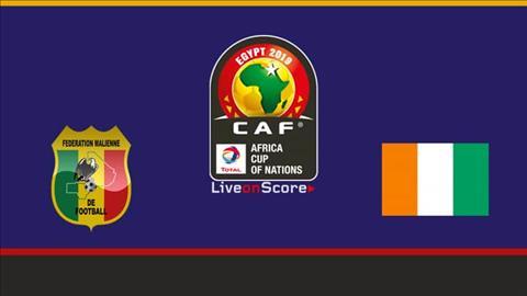 Mali vs Bờ Biển Ngà 23h00 ngày 87 (CAN 2019) hình ảnh