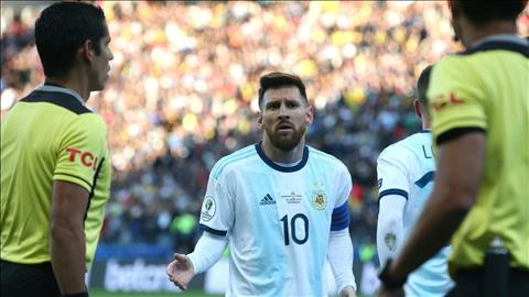 Vô địch Copa America, HLV Tite lên tiếng phản pháo Messi hình ảnh
