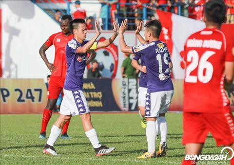 Nhận định Hà Nội vs Khánh Hòa (V-League 2019, 19h00 ngày 137) Chủ nhà khó đánh rơi điểm hình ảnh 2