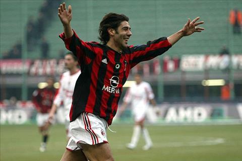 Rui Costa Top 10 thuong vu dat gia nhat Serie A