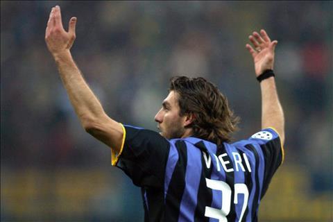 Vieri Top 10 thuong vu dat gia nhat Serie A