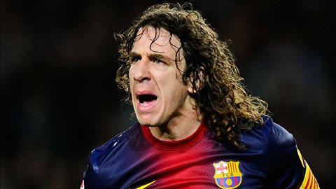 Carles Puyol 'Van Dijk hoàn hảo còn Messi vĩ đại nhất thế giới' hình ảnh