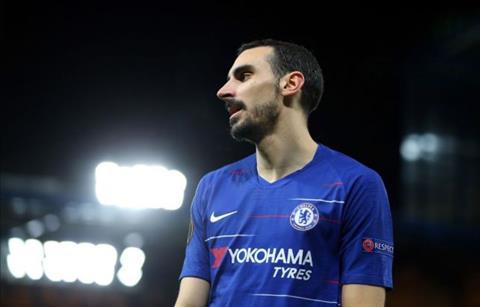 Hậu vệ Zappacosta chia tay Chelsea và gia nhập AS Roma hình ảnh