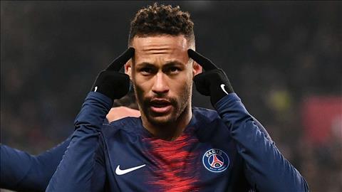 Chuyển nhượng Real Madrid mới nhất sẽ có Neymar nếu hình ảnh