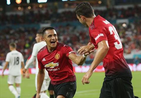 Điểm tin Bóng đá 24h tối ngày 19 Thêm một cầu thủ chia tay MU  hình ảnh