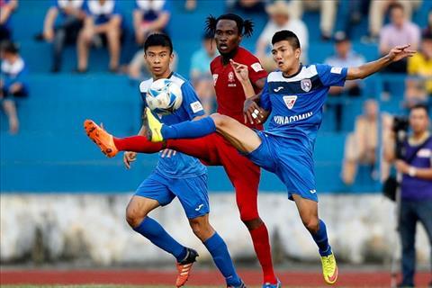 Quảng Ninh vs Nam Định 19h00 ngày 108 V-League 2019 hình ảnh