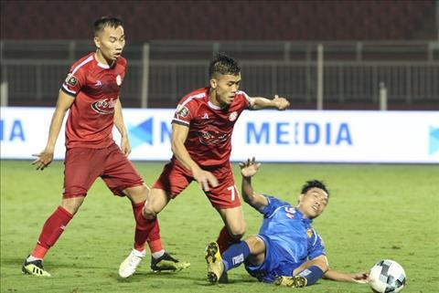Quảng Nam vs TPHCM 17h00 ngày 108 V-League 2019 hình ảnh