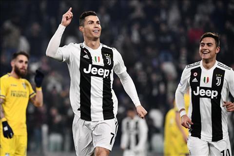 Trực tiếp Atletico vs Juventus link xem Ronaldo tại ICC Cup 2019 hình ảnh