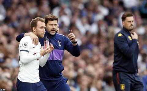 Tottenham bán Christian Eriksen là quyết định sáng suốt hình ảnh