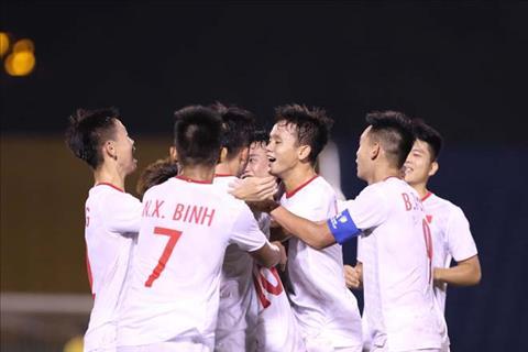 Nhận định U18 Việt Nam vs U18 Thái Lan 19h30 ngày hôm nay 138 hình ảnh