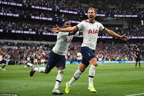 Tottenham 3-1 Aston Villa 5 điểm nhắn rút ra từ trận thắng của Spurs hình ảnh