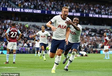 Cựu tiền đạo Tottenham không ngạc nhiên khi Bayern để mắt Harry Kane hình ảnh
