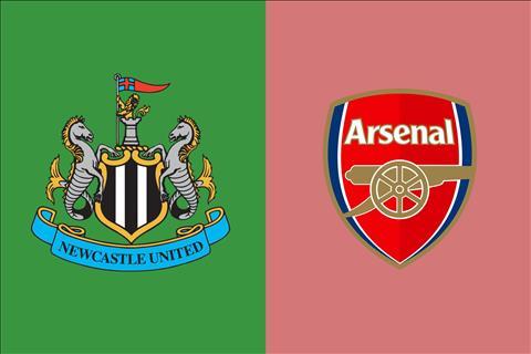 Nhan dinh Newcastle vs Arsenal
