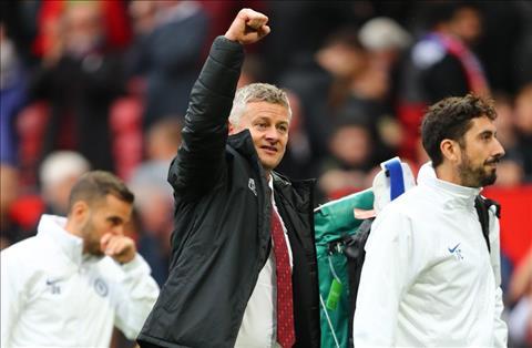 MU giành chiến thắng đậm nhất trước Chelsea sau 54 năm hình ảnh