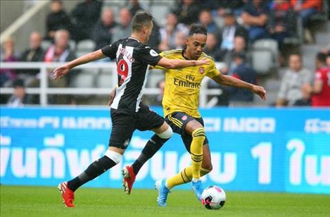 Newcastle vs Arsenal Mùa giải mới, gọi tên người cũ hình ảnh