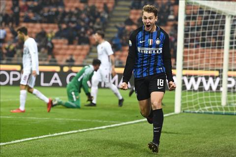 Tiền đạo Công Phượng sắp có đối thủ mới đến từ Inter Milan hình ảnh