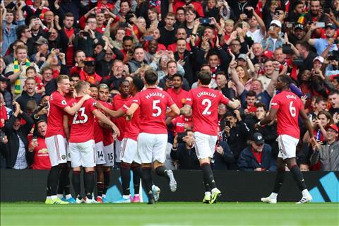 Dư âm MU vs Chelsea 4-0 Khi Quỷ đỏ tìm lại niềm vui hình ảnh