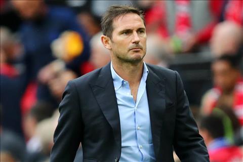 VIDEO Frank Lampard Một thất bại đau đớn nhưng Chelsea sẽ trở lại! hình ảnh